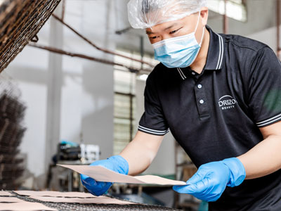 Horizon-nail-file-manufacturing-process-curing-the-surface