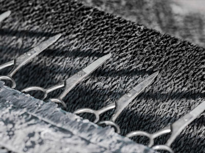 Horizon-nail-clipper-and-scissors-manufacturing-process-polishing
